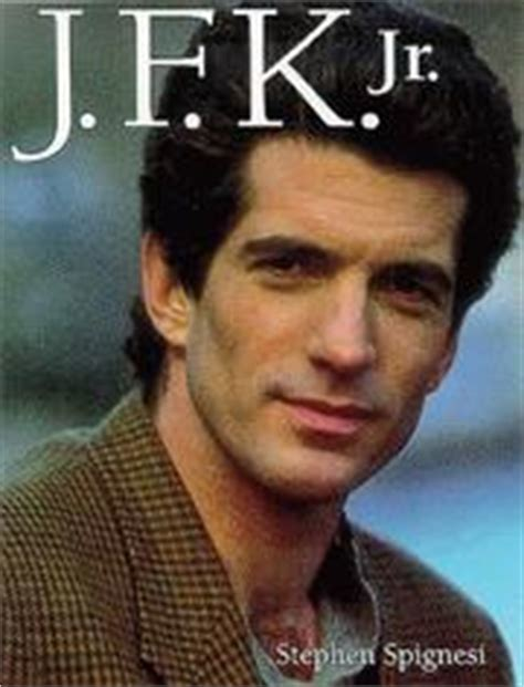 john f kennedy jr biography book the j f k jr scrapbook open library