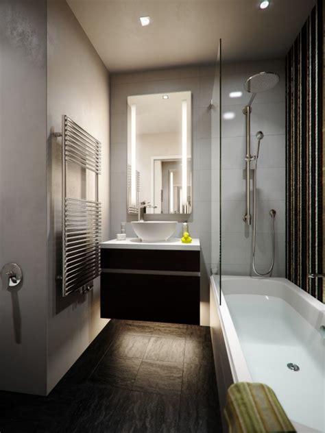 salle de bains avec baignoire 27 id 233 es sympas