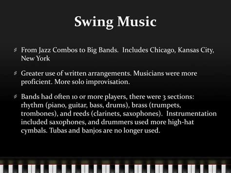 big city swing chicago ppt swing music powerpoint presentation id 2369224
