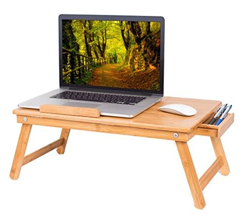 laptop chair table tray birdrock home bamboo laptop tray best chair and table