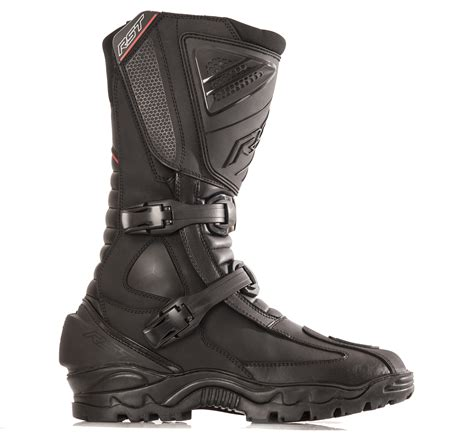 waterproof motocross boots rst adventure ii waterproof motorcycle boot rst moto com