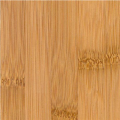 Thickness Of Bamboo Flooring by Home Legend Horizontal Toast 3 8 In Thick X 4 3 4 In