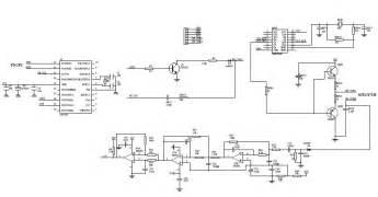 rfid circuit diagram