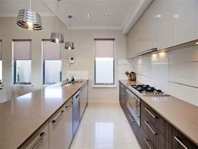 12 Amazing Galley Kitchen Design Ideas And Layouts Designs For Small Galley Kitchens