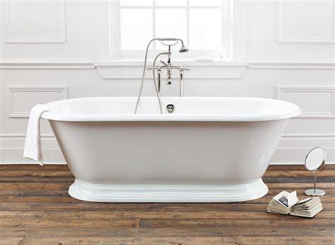 iron bathtubs sandringham cast iron bathtub cheviot products