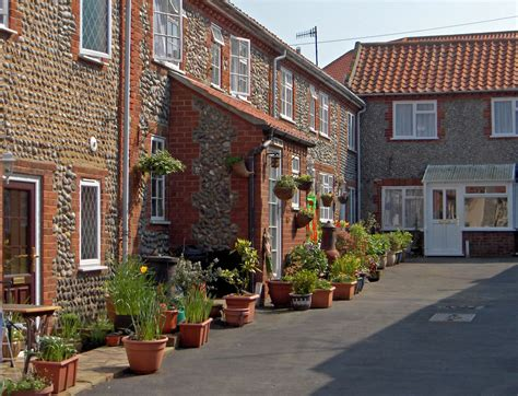 Cottages Sheringham by Sheringham Norfolk Tourist Information Guide