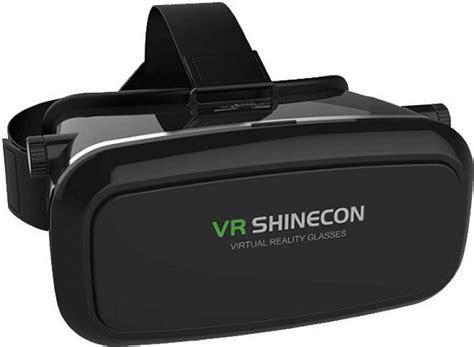Vr Shinecon Divinext 3d Vr Shinecon Reality Glasses Reviews