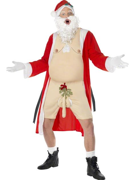 santa costume sleazy santa costume 22051 fancy dress