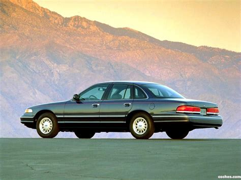 how to learn about cars 1995 ford crown victoria windshield wipe control fotos de ford crown victoria 1995 foto 2