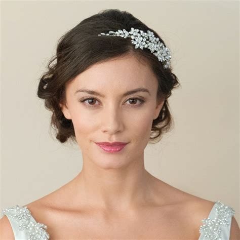 Wedding Hair Accessories Cardiff by 17 Best Images About Black White Ivory Wedding On