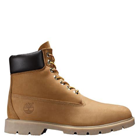 Basic W s 6 inch basic waterproof boots w padded collar