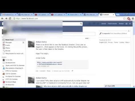 How To Search Email Id How To Use Email Id To Search Person S Profile In