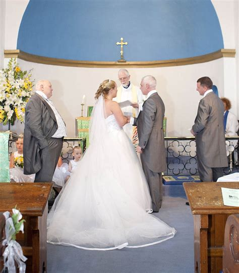 Wedding Ceremony Requirements by Anglican Church Wedding Ceremony The Requirements