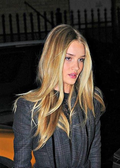 rosie huntington whiteley hair color rosie huntington whiteley hair color the beautiful