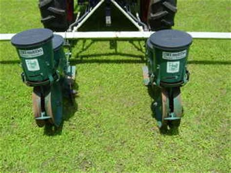 Cole Planter For Sale by Used Farm Tractors For Sale Cole 2 Row 12mx 3pt Planter