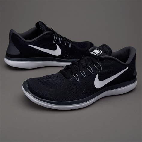 Nike Flex nike flex 2017 rn black white anthracite cool grey
