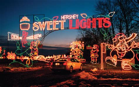 hershey park sweet lights discount hersheypark christmas candylane discount tickets at giant