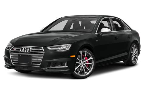 s 4 audi new 2018 audi s4 price photos reviews safety ratings