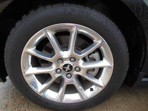 mustang wheels and tires for sale 2011 mustang gt wheels and tires and tpms senors