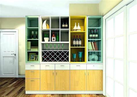 modern crockery cabinet designs dining room home