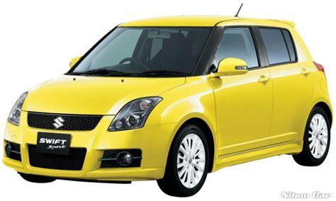 Suzuki Th Suzuki Launches New Eco Car Made In Thailand