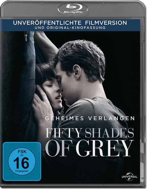 rachel ray 50 shades of grey makeovers fifty shades of grey geheimes verlangen blu ray blu ray