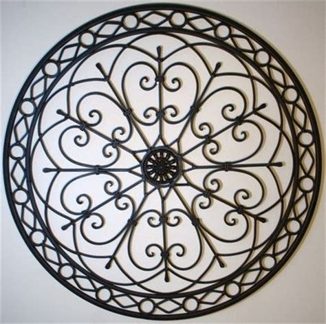 17 best ideas about iron wall decor on wrought