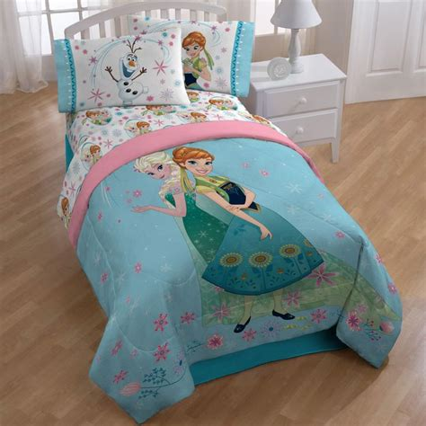 frozen bedding full disney frozen bedding with elsa and anna tktb