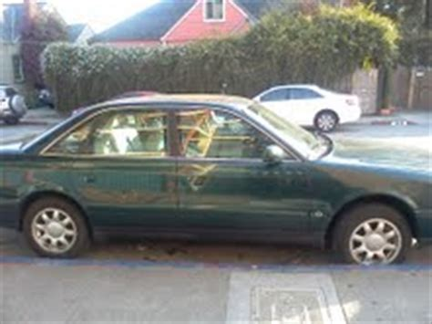 auto air conditioning service 1996 audi a6 transmission control 1996 audi a6 for sale by private owner in san pablo ca 94806