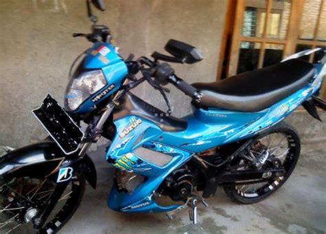 Lu Hid Motor Di Bali caroldoey
