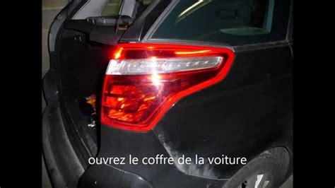 Stopl Toyota Vios 2007 2012 Led Plus Led Bar All S Berkualitas 2 changement d oule feux arri 232 re c4 picasso