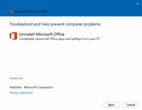 Office Removal Tool Completely Uninstall Office 365 Or Office 2016 From Windows 10