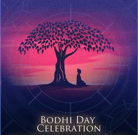 day celebration bodhi day celebration