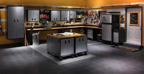 Shop and Garage Floor Coverings   Canadian Woodworking