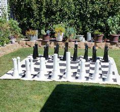 backyard chess set the chess house news chess sets ingenious ideas