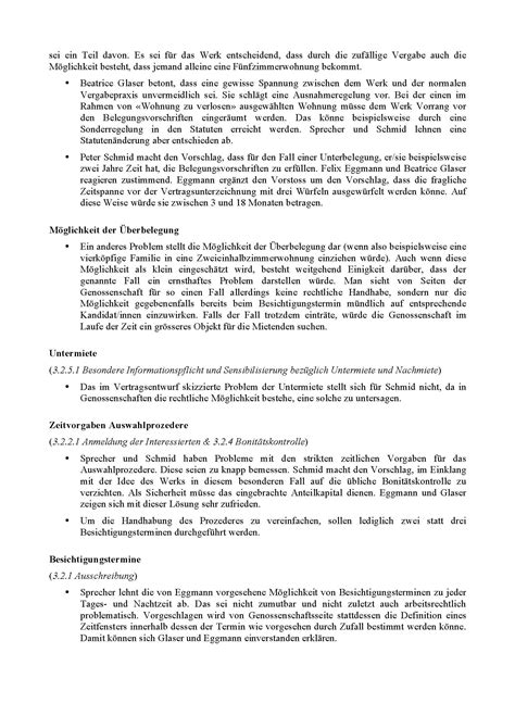 Protokoll Schreiben Unterricht Muster Protokoll Der Projektsitzung 171 Wohnung Zu Verlosen 187 Vom 28 3 2012 Mehr Als Kunst