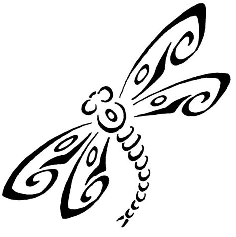 free dragonfly tattoo designs dragonfly stencils printable catalog fee