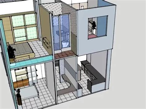Home Design 3d 2bhk by Interior Designing In Pune 3bhk Row House Interior Design