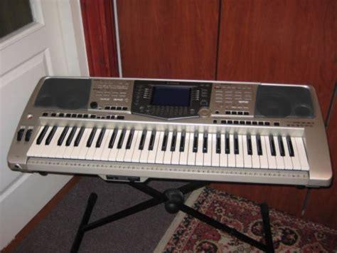 Lcd Keyboard Yamaha Psr 2000 yamaha psr 2000 image 78528 audiofanzine