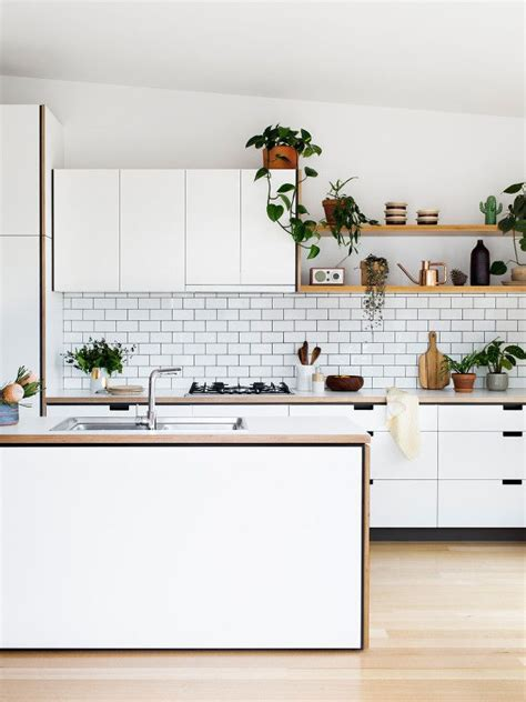 modern kitchen ideas pinterest 25 best ideas about simple kitchen design on pinterest