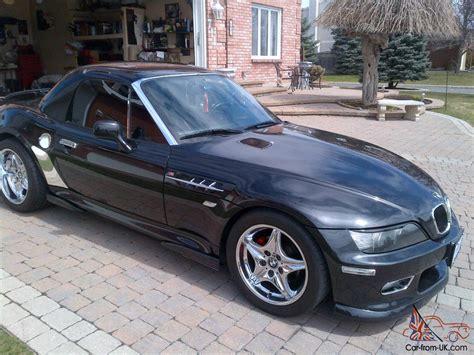 Bmw Z3 Roadster For Sale by Bmw Z3 M Roadster