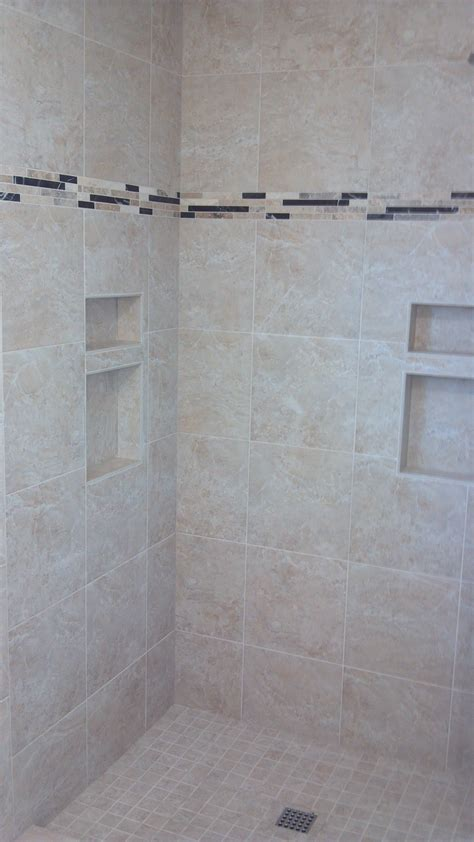 Bathroom Shower Tile Installation Master Bathroom Tile Installation Ft Collins Colorado Tile Installation