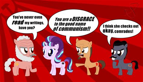 the dictator s dilemma the communist s strategy for survival books starlight glimmer and the communists by chentheirken on