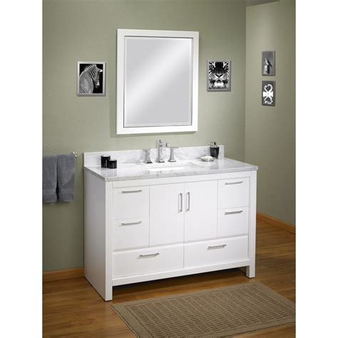 Modern Bathroom Cabinet China Modern Transitional Bathroom Vanity Cabinet Bc 63 48 China Bathroom Cabinet Bathroom