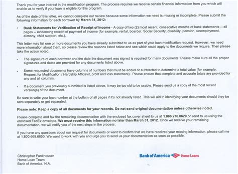 exle appeal letter for loan modification mustyoy