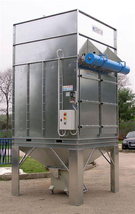 filtri per cabine di verniciatura filtri a cartucce
