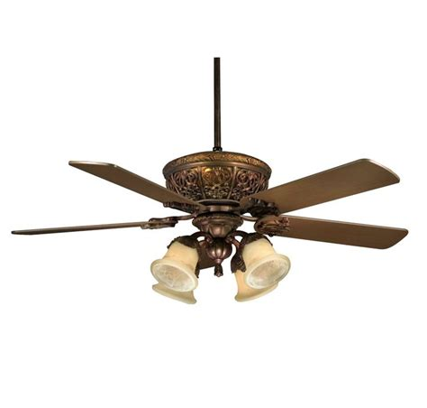 Savoy House Empire Sv Kp 52 100 Mo 52 Airflow Rating 0 Ceiling Fan Cfm Rating