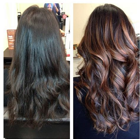 wash hair after balayage highlights best shoo for ombre balayage hair