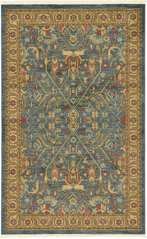 Bordered Area Rugs Traditional Border Area Rug Classic Carpets New Floor Mat Rugs Ebay