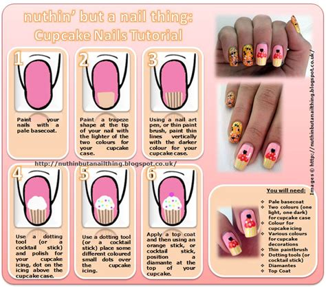 nail art design tutorial videos cute nail tutorials for your new manicure pretty designs